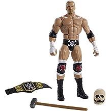 WWE - Figura Elite Wrestlemania Triple H (Mattel DXL62)