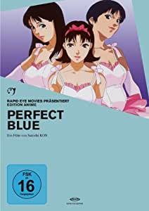 Perfect Blue [Import allemand]