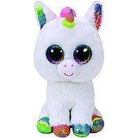 Ty Beanie Boos Pixy-Unicornio Blanco 23 cm (37157TY) (United Labels Ibérica