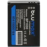 Blumax Batterie 7,4V 850maH 6.2WH Li-ion pour Samsung bp1030/bp1030b/bp1130