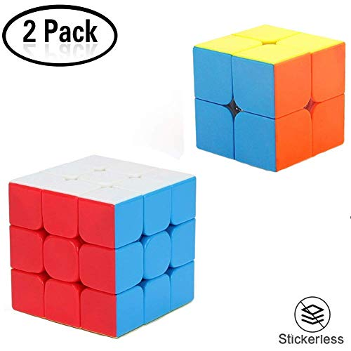 04a11f30f Yojoloin Rubik s Speed Cube Magic Cube 3x3x3 Puzzle Magic Cube Smoothly  Fast Quick Smart Twisty Cube