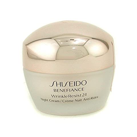 Shiseido Benefiance Wrinkle Resist 24 Night Cream 50