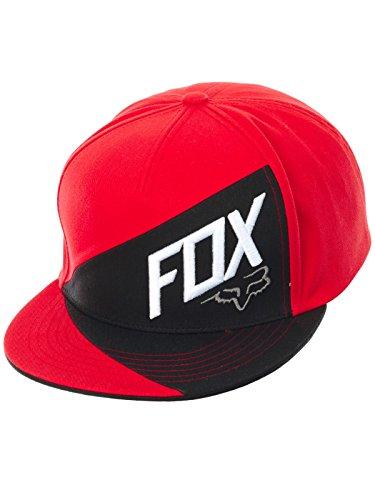 fox-snapback-cap-overlapped