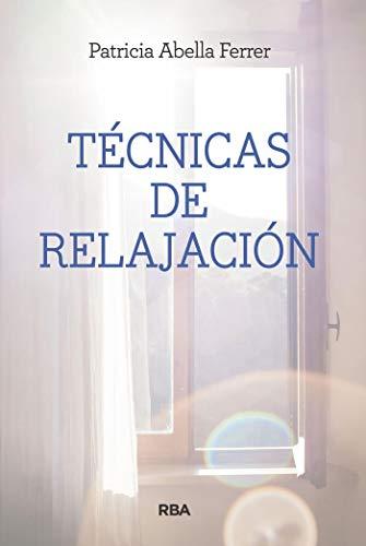 Técnicas de relajación (PRACTICA)