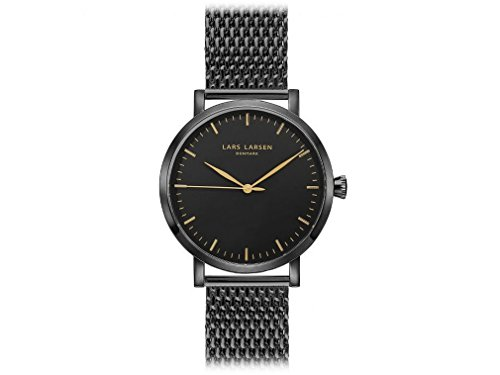 Lars Larsen Mens Watch 143CBCM