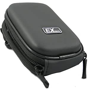 Ex-Pro® Black Universal Digital Camera Case Size CR2720T (Cameras upto 95mm x 65mm x 25mm)