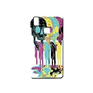 G-STAR Designer Printed Back case cover for VIVO V3 - G6587