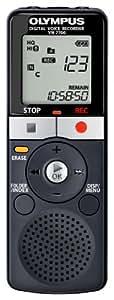 Olympus VN-7700 Enregistreur numérique de poche 2 Go