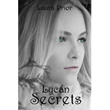 Lycan Secrets (Falling Series Book 5)