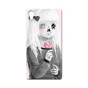 BLUEDIO Designer Printed Back case cover for Sony Xperia Z4 - G5000