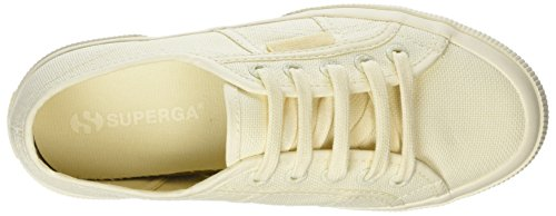 Superga S4s, Chaussures de Gymnastique Mixte Adulte Beige (Total Ecru)