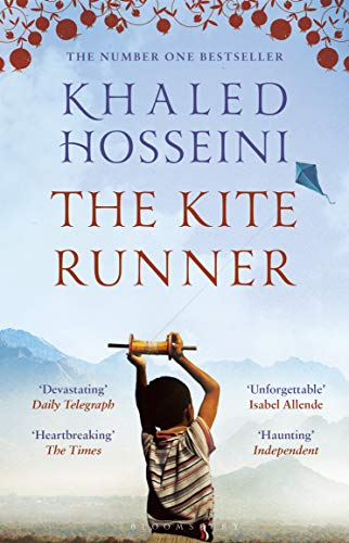 The Kite Runner (English Edition) eBook: Hosseini, Khaled: Amazon.fr