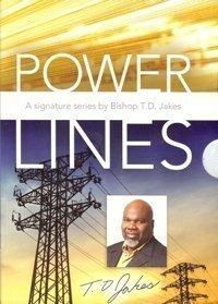 Preisvergleich Produktbild Powerlines a Signature Series By Bishop T.d. Jakes