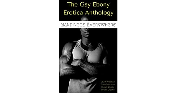 Mature Gay Ebony