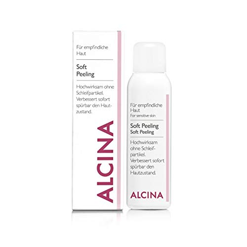 Alcina - Soft Peeling 25g.