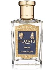 FLORIS LONDON Eau de Toilette Fleur, 50 ml