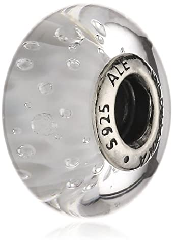 Pandora Cubic Zirconia Silver Jewelry 791617CZ