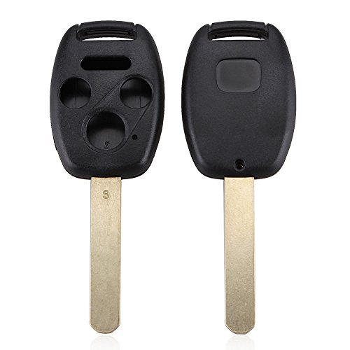 koolas-keyless-entry-honda-03-10-accord-pilot-civic-replacement-key-remote-key-fob-case-shell-uncut-