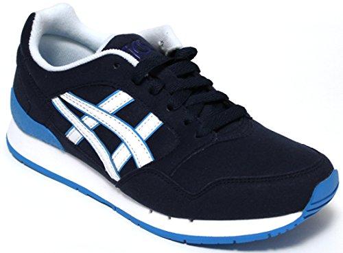 Asics Tiger Sneakers Ragazzo - Pre Atlantis GS - C538Y Blu