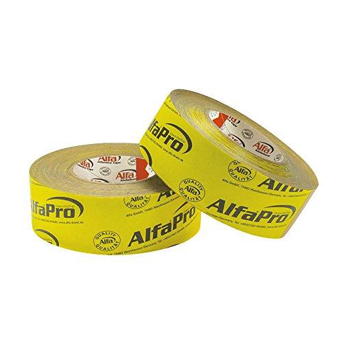 Ruban adhésif en papier haute performance - lot de 2