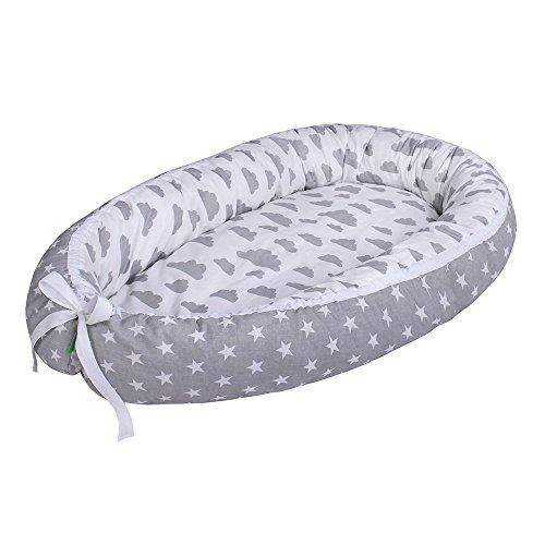 LULANDO Baby-Nest Bozzolo Riduttore Per Letto...