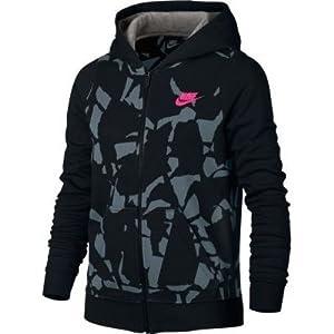 Nike G NSW HDY FLC FZ – Sweatshirt