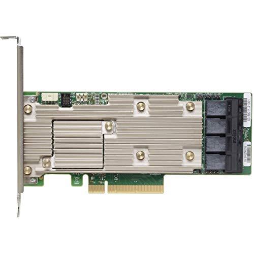 LENOVO DCG ThinkSystem RAID 930-16i 8GB Flash PCIe 12Gb Adapter - 12 Gb Flash