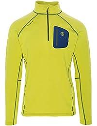 Ternua ® Lezat M Camiseta, Hombre, Verde (Pistachio), XXL
