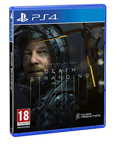 Foto Death Stranding - PlayStation 4