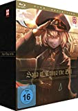 Saga of Tanya the Evil - Blu-ray 1 mit Sammelschuber (Limited Edition)