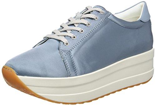 Vagabond Damen Casey Sneakers, Blau (Haze Blue), 37 EU (4 UK)