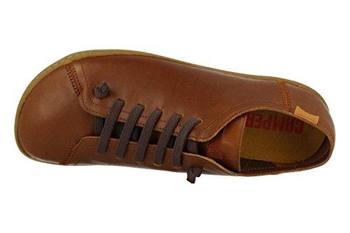 Camper Peu Cami, Sneaker Uomo Marrone