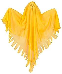 WIDMANN?Fantasma Fluo Unisex-Adult, Naranja, talla única, vd-wdm01425