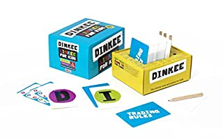 Dinkee Linkee for Kids Game from Ideal (B00ZOO1JFM)   Amazon price tracker / tracking, Amazon price history charts, Amazon price watches, Amazon price drop alerts