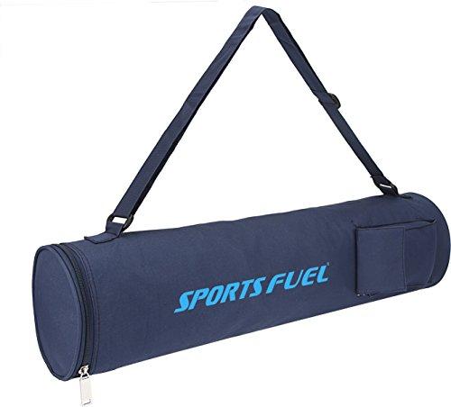 Sports Fuel Yoga Mat Cover