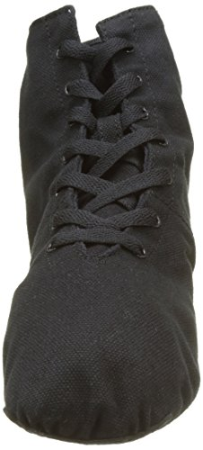 Sansha jb3C SOHO-Schuhe Jazz Damen Weiß