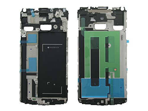 genuine-samsung-n910-galaxy-note-4-white-lcd-bracket-assembly-cover-gh98-34587a