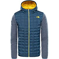 THE NORTH FACE Herren M Thermoball Gordon Lyons Hoodie Fleece-Pullover