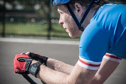 Garmin Forerunner 910XT HR GPS Triathlonuhr inkl. Brustgurt - 7