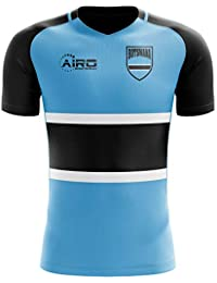 Airo Sportswear 2018-2019 Botswana Home Concept Football Soccer T-Shirt Camiseta