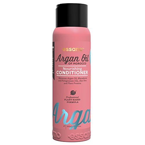 Essano Argan Oil Nourishing Conditioner, 300ml (10oz)