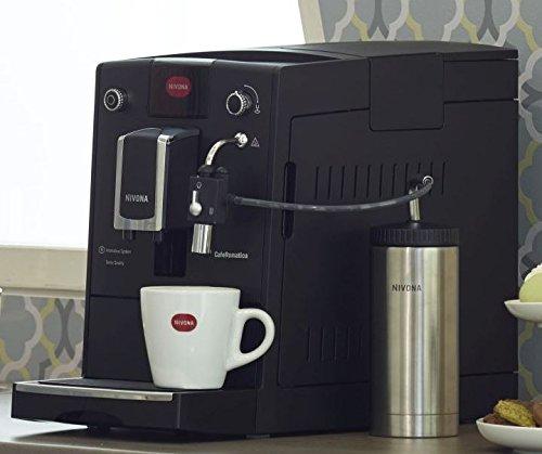 Nivona Kaffeevollautomat CafeRomatica NICR 660
