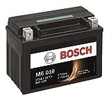 Bosch 0092M60100 Autobatterien 8 mAh 80 A 12 V