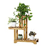 Best Better Homes & Gardens Outdoor Benches - ZHANGLIXIANG HUA Wooden Multi-layer Flower Stand, Living Room Review