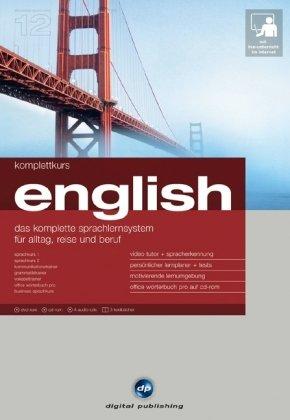 Interaktive Sprachreise 12: Komplettkurs Englisch