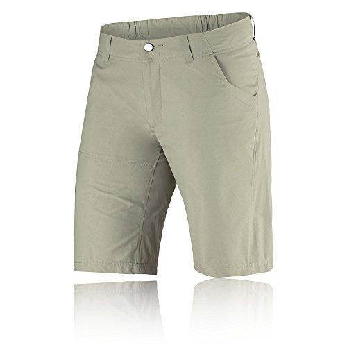 Haglöfs Damen Shorts Lite Grey