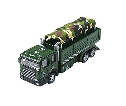Chariot Modell-Auto-Modell-Auto-Spielzeug (7.9 \'\' * 3.1 \'\')