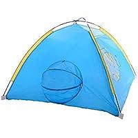 Tente pour enfant Poisson Bleu