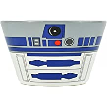 STAR WARS (R2-D2) CERAMIC BOWL OFFICIALLY LICENSED DISNEY PRODUCT by GGS