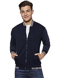 Campus Sutra Men's Jacket